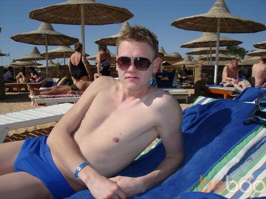 Фото мужчины Meganom, Минск, Беларусь, 33