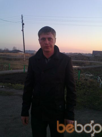 Фото мужчины bnfkz, Новосибирск, Россия, 30