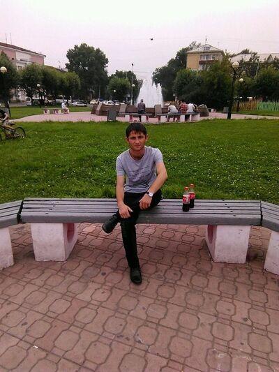 Фото мужчины Qadriddin, Комсомольск-на-Амуре, Россия, 26