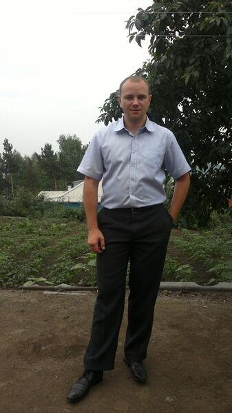 Фото мужчины D0zer, Прокопьевск, Россия, 28