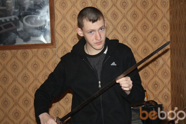 Фото мужчины Виталька, Томск, Россия, 25