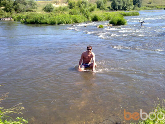 Фото мужчины Prickly, Москва, Россия, 37
