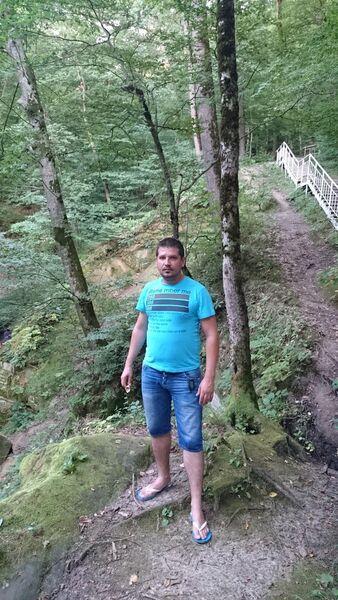 Фото мужчины Юрий, Краснодар, Россия, 37
