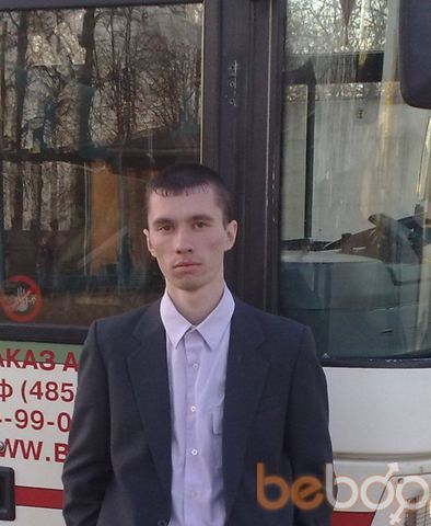 Фото мужчины Dimarik, Волга, Россия, 29