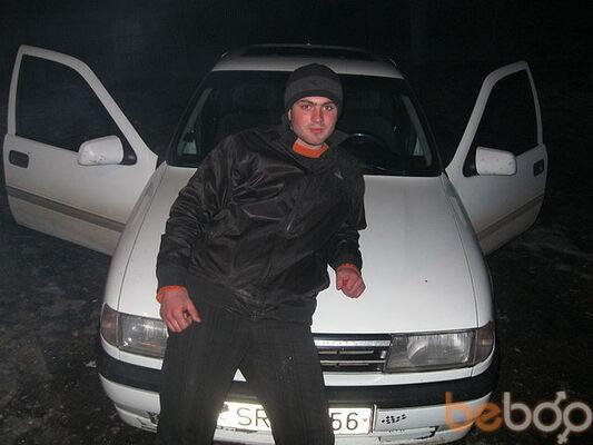 Фото мужчины aurelnik, Единцы, Молдова, 26