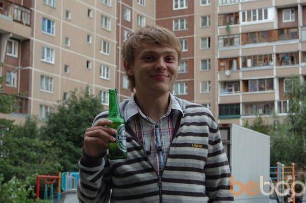 Фото мужчины Igorek, Москва, Россия, 27