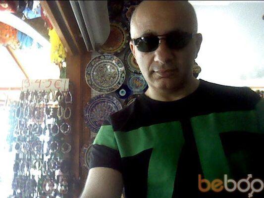 Фото мужчины cebik, Баку, Азербайджан, 47