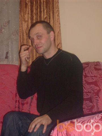 Фото мужчины mukas, Тельшяй, Литва, 38