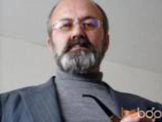 Фото мужчины Дубровский, Коркино, Россия, 65