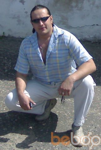 Фото мужчины Tarzanmen, Молодечно, Беларусь, 43