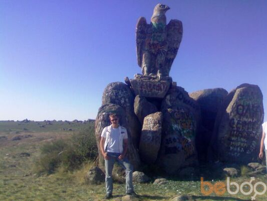 Фото мужчины san4os001, Темиртау, Казахстан, 27