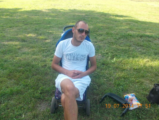 Фото мужчины алексей, Орел, Россия, 28