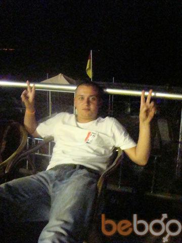 Фото мужчины Junior, Киев, Украина, 29