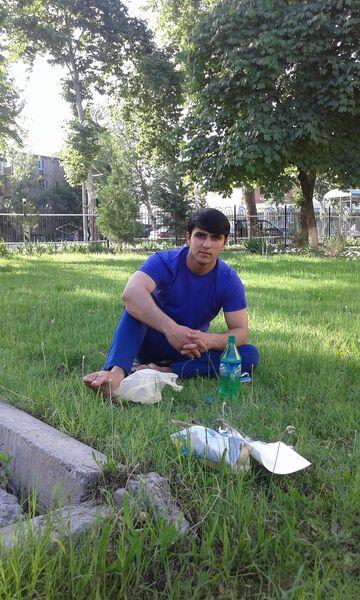 Фото мужчины Abu, Екатеринбург, Россия, 28
