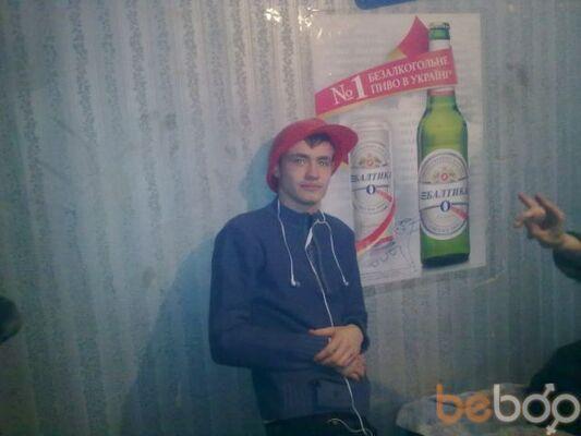 Фото мужчины SCREAM, Киев, Украина, 27
