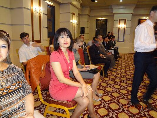 Фото девушки Шеруаз, Караганда, Казахстан, 41