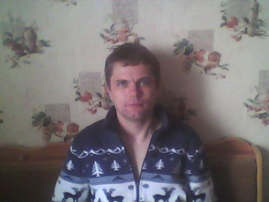 Фото мужчины николай, Шахты, Россия, 41