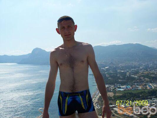 Фото мужчины SANYA, Брест, Беларусь, 27