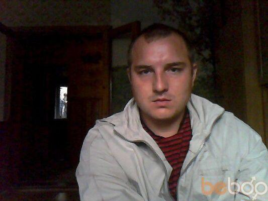 Фото мужчины White, Кременчуг, Украина, 35