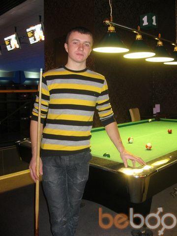 Фото мужчины poker29, Сарны, Украина, 30