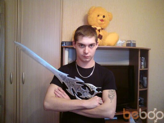 Фото мужчины Alis3377, Обнинск, Россия, 27