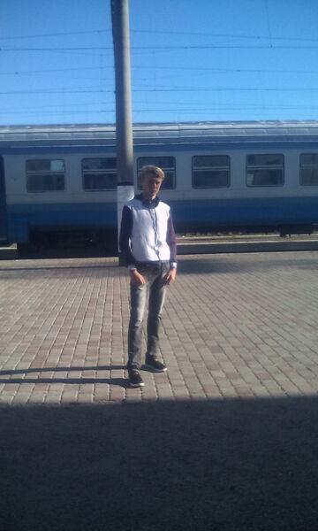 Фото мужчины Саня, Киев, Украина, 21