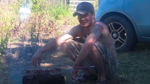Фото мужчины Вадим, Владивосток, Россия, 39