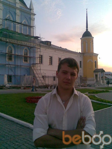 Фото мужчины maskal, Коломна, Россия, 28