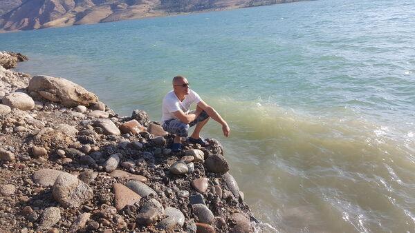 Фото мужчины Юрий, Ташкент, Узбекистан, 45