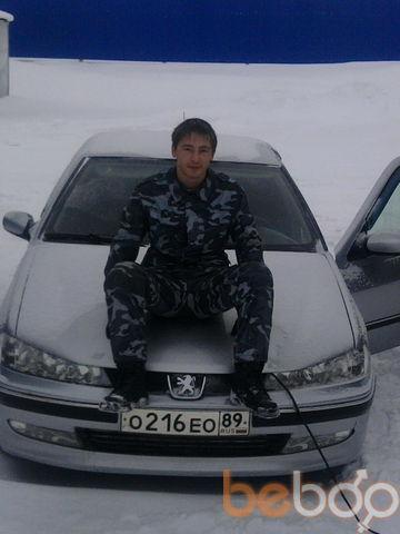 Фото мужчины ALBANEC, Ноябрьск, Россия, 31