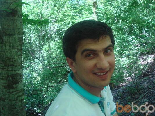 Фото мужчины Shaft, Баку, Азербайджан, 35