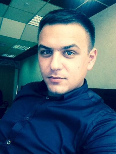 Фото мужчины Сергей, Житомир, Украина, 36