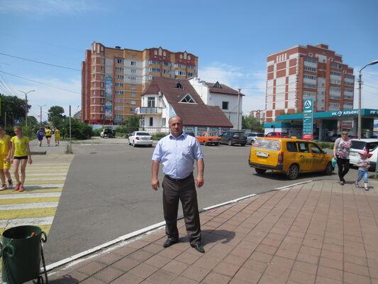 Фото мужчины Ибадов, Благовещенск, Россия, 50