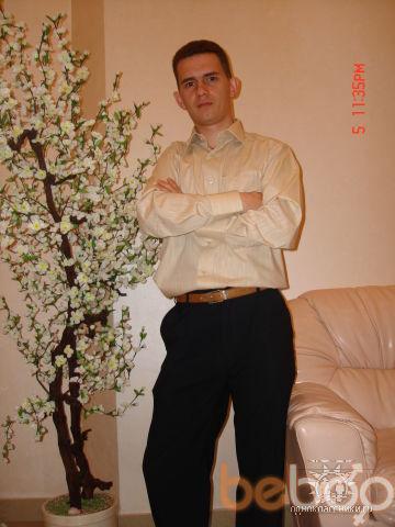 Фото мужчины Deni, Москва, Россия, 33