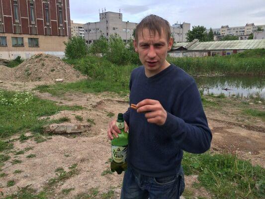 Фото мужчины максим, Колпино, Россия, 29