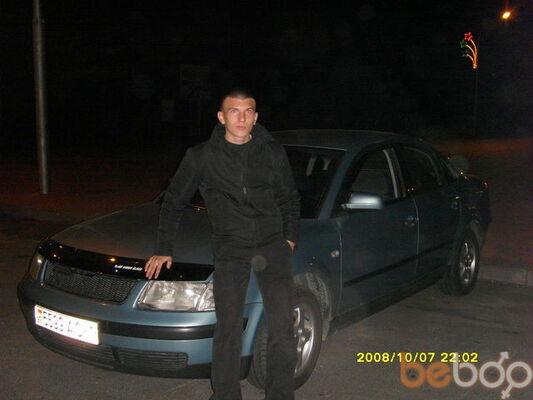 Фото мужчины Красавчик, Брест, Беларусь, 26
