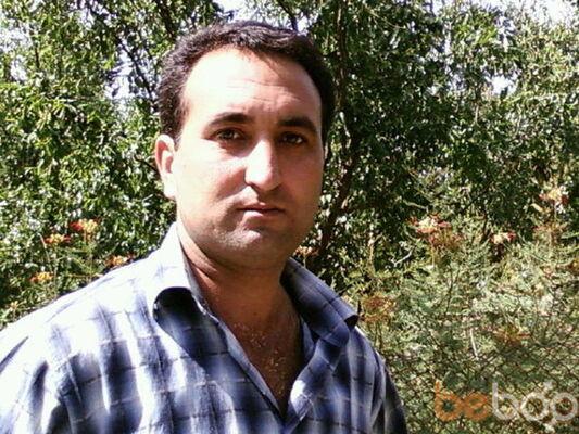 Фото мужчины qanqal, Баку, Азербайджан, 40