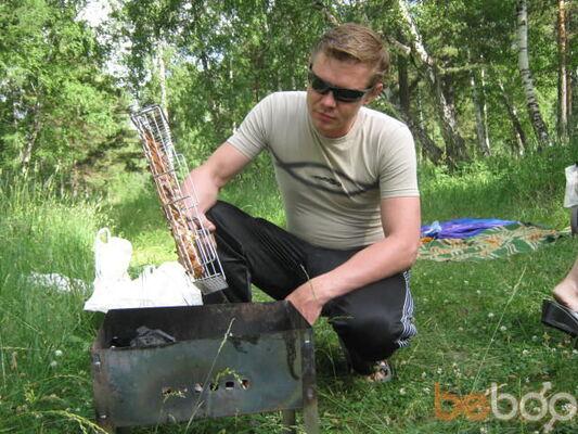 Фото мужчины женя, Красноярск, Россия, 43