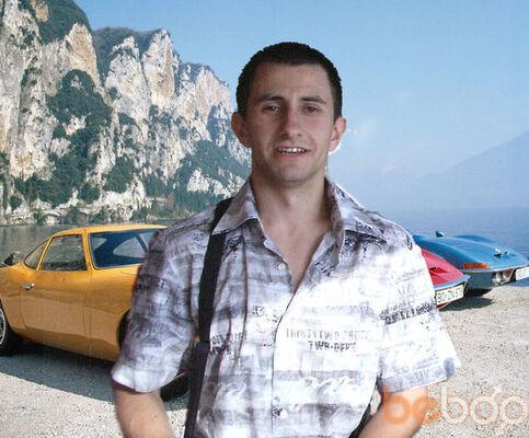 Фото мужчины Алекс, Кременчуг, Украина, 28