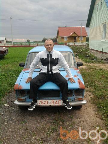 Фото мужчины FIXX, Минск, Беларусь, 37