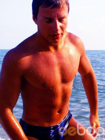 Фото мужчины Booch, Москва, Россия, 32