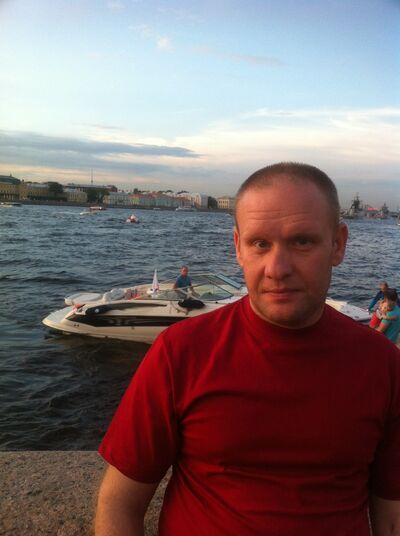 Фото мужчины Сергей, Санкт-Петербург, Россия, 37