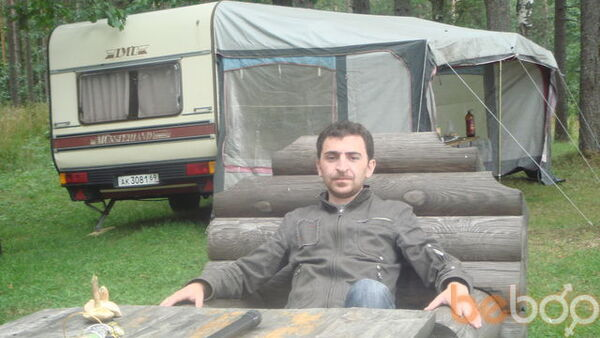 Фото мужчины winch, Москва, Россия, 41