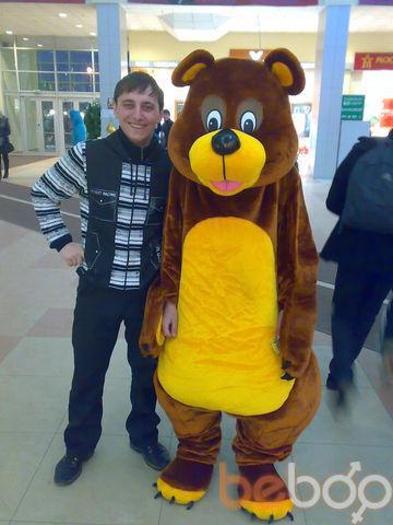 Фото мужчины stepa, Волгоград, Россия, 33