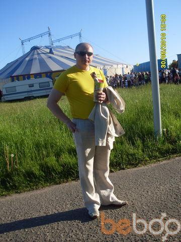 Фото мужчины lisik, Витебск, Беларусь, 33