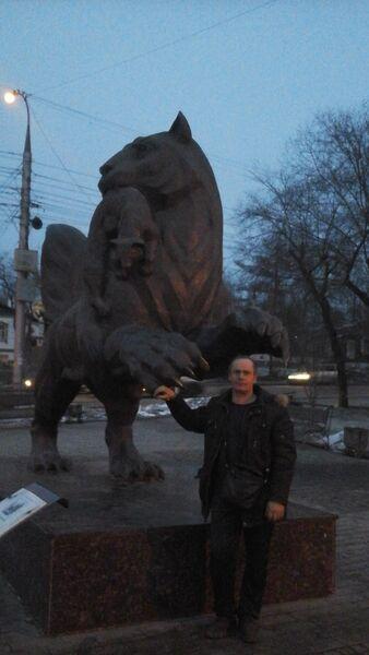 Фото мужчины ник, Красноярск, Россия, 46