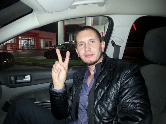 Фото мужчины Алексей, Москва, Россия, 31