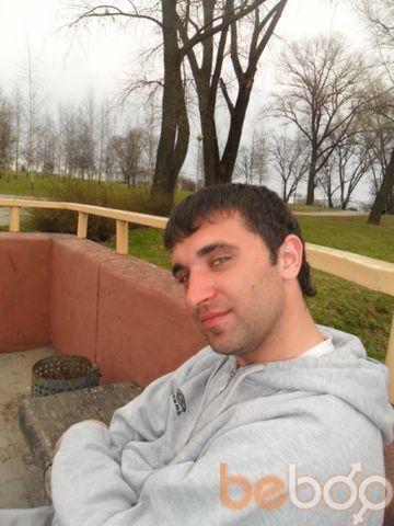 Фото мужчины maxi, Минск, Беларусь, 31