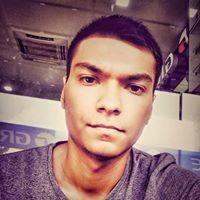 Фото мужчины Komron, Тойтепа, Узбекистан, 22