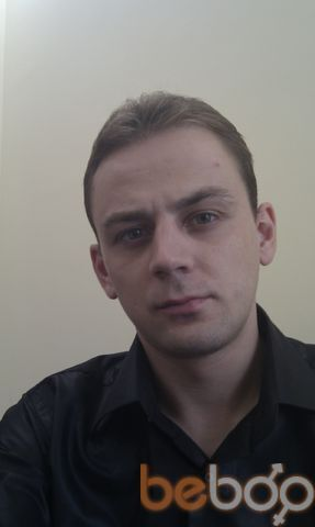 Фото мужчины ForevecH, Москва, Россия, 36